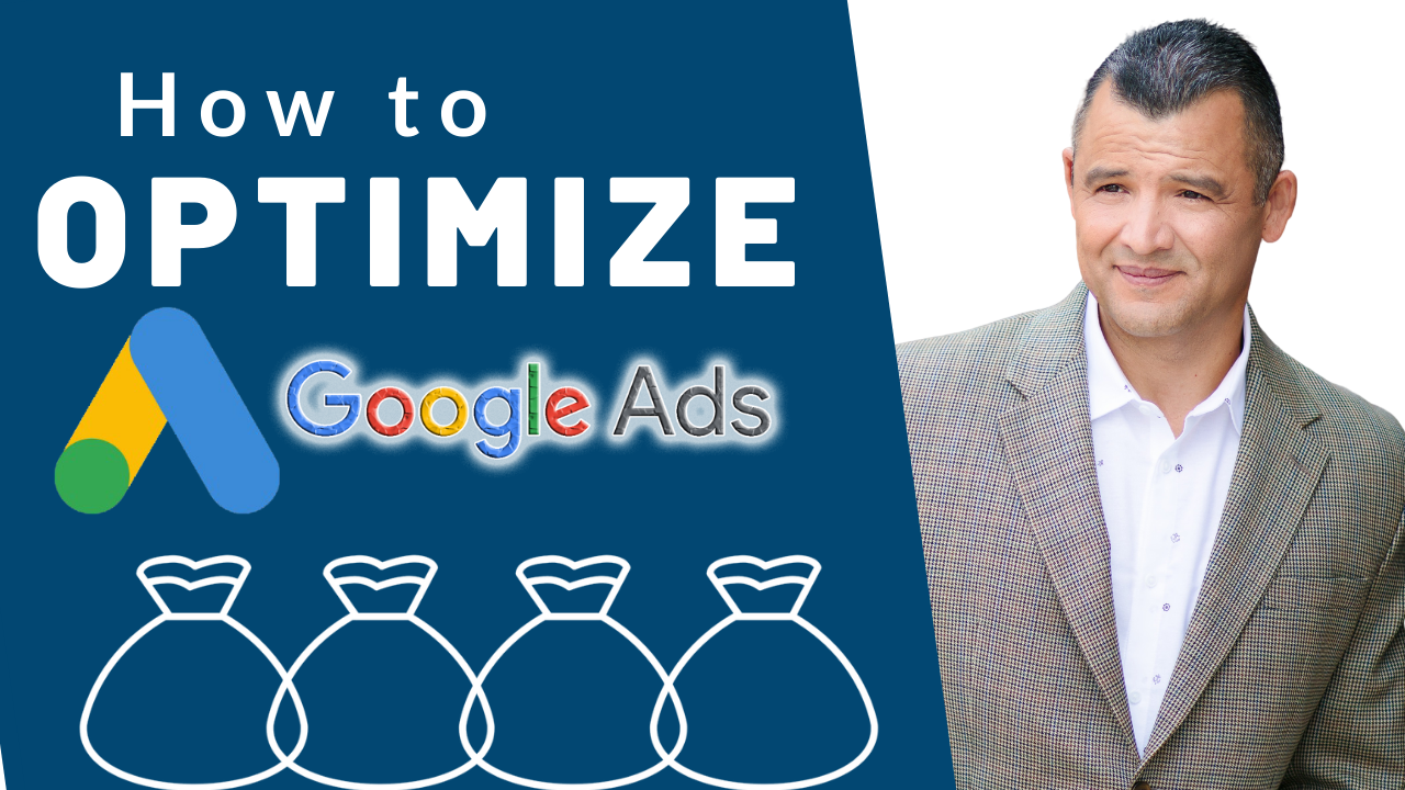 How To Optimize Google Ads For Conversions [PHONE CALLS]