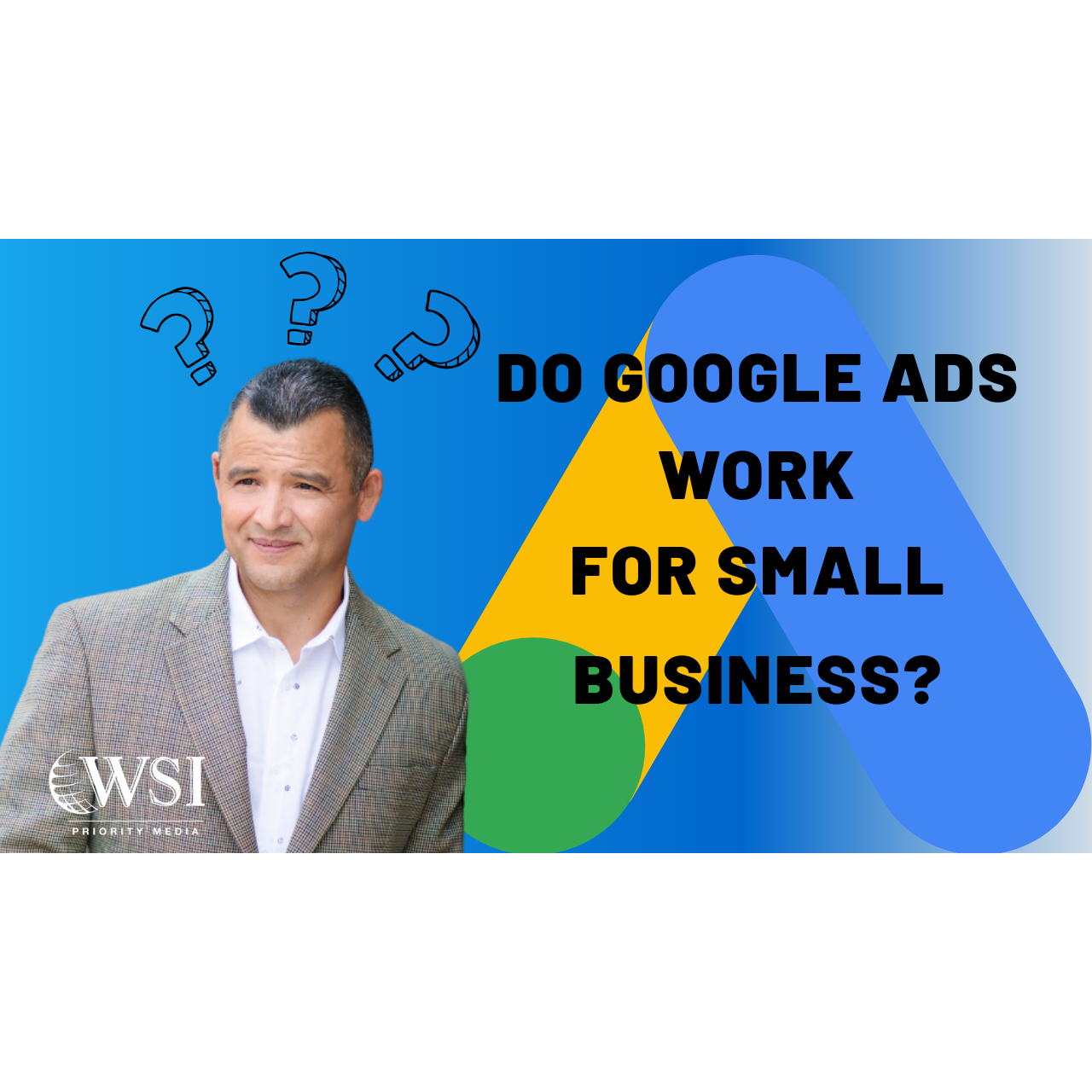 Do Google Ads Work For Small Business