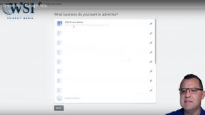 GMB- Google Smart Ads
