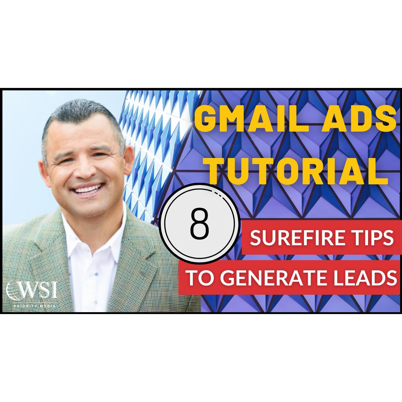 Google Ads Gmail Campaign