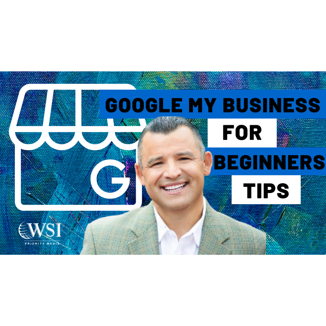 Google My Business For Beginners