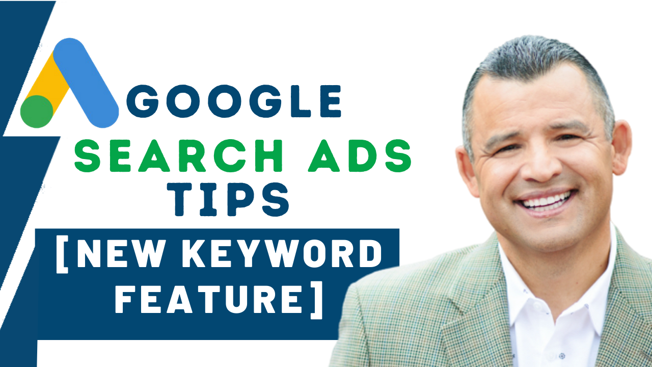 Google Search Ad Tips