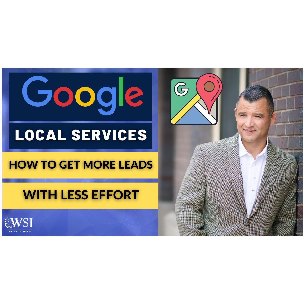 Google Service Ads