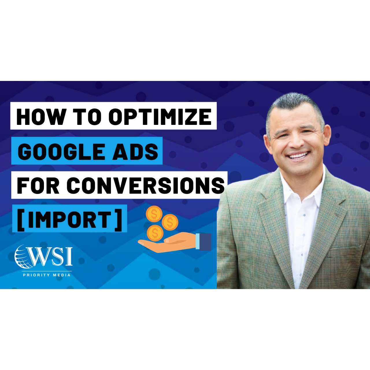 How To Optimize Google Ads For Conversions [IMPORT]