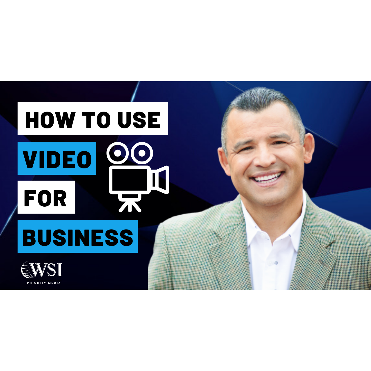 How to Use Video for Business