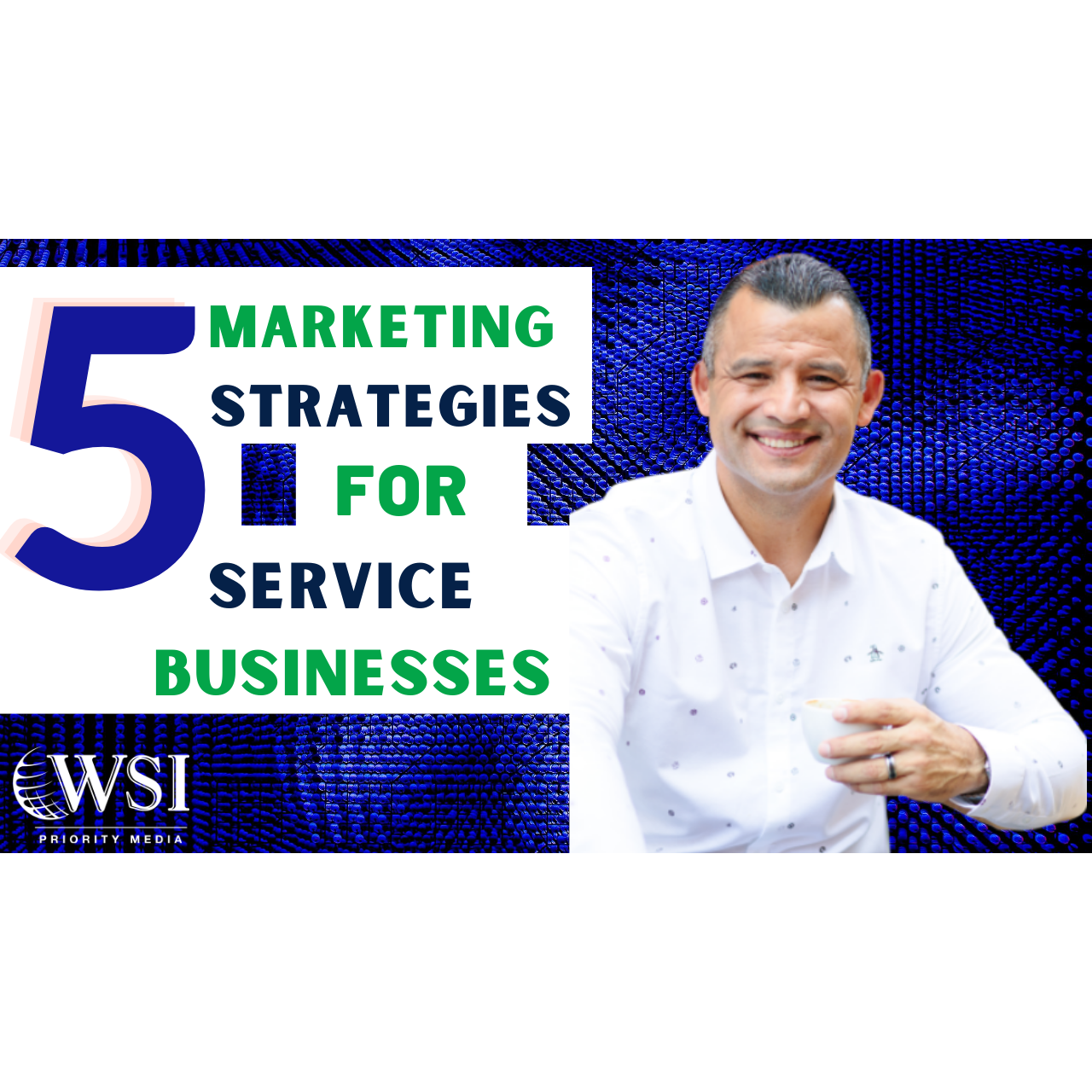Marketing Strategy For Service Business