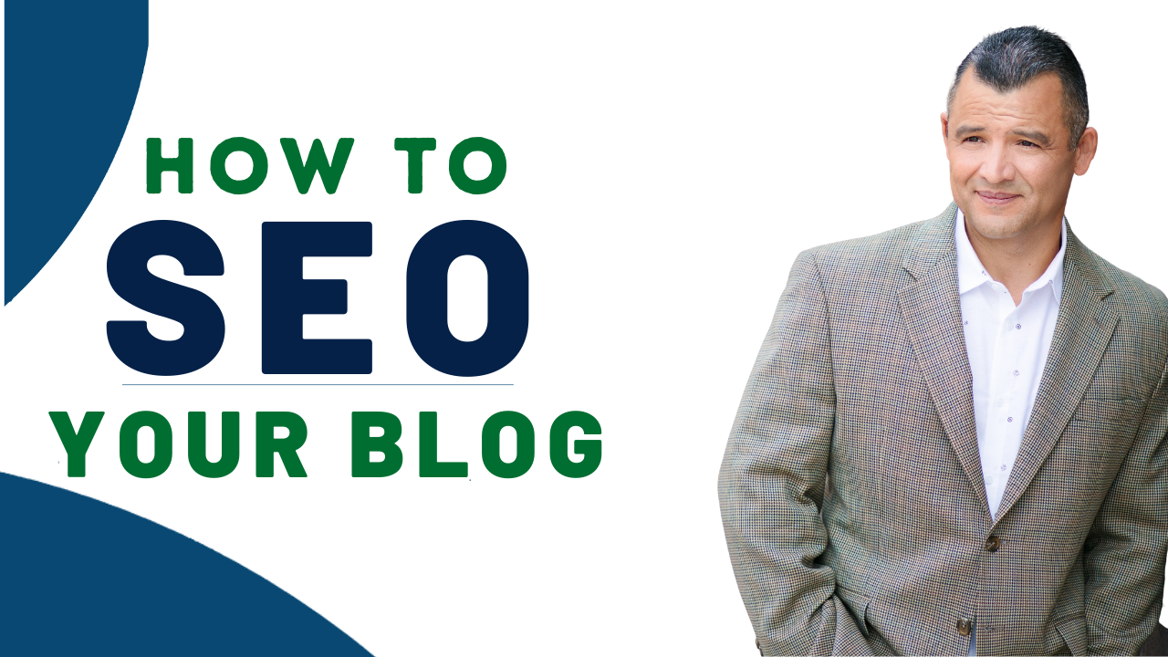 On Page Blog SEO