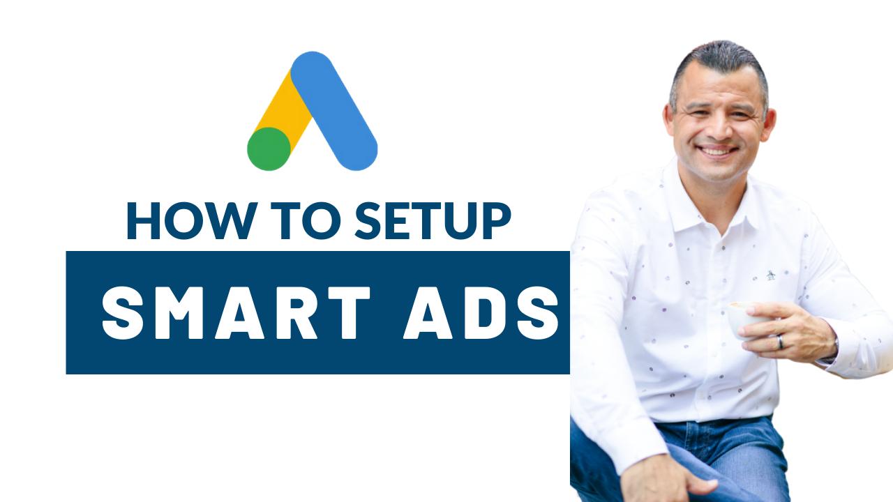 Smart Ads Google Ads