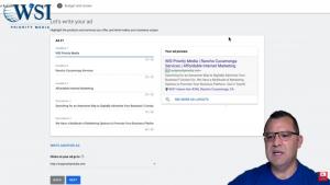 Titles and descriptions- Google Smart Ads