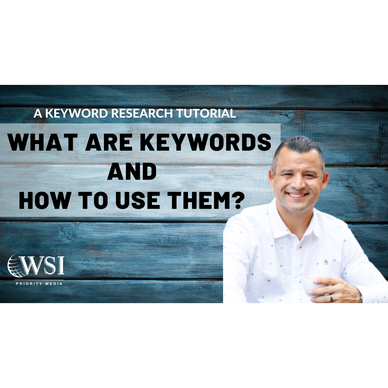 What Are Keywords And How To Use Them