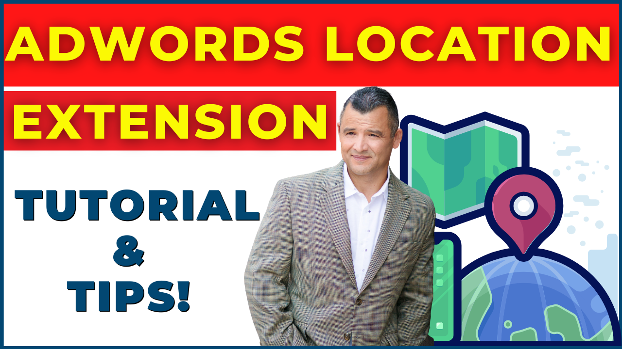 Adwords Location Extensions