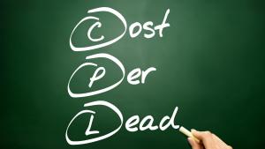 Cost per lead-Google Service Ads