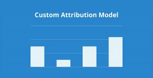 Custom Data Driven Attribution- Google Analytics