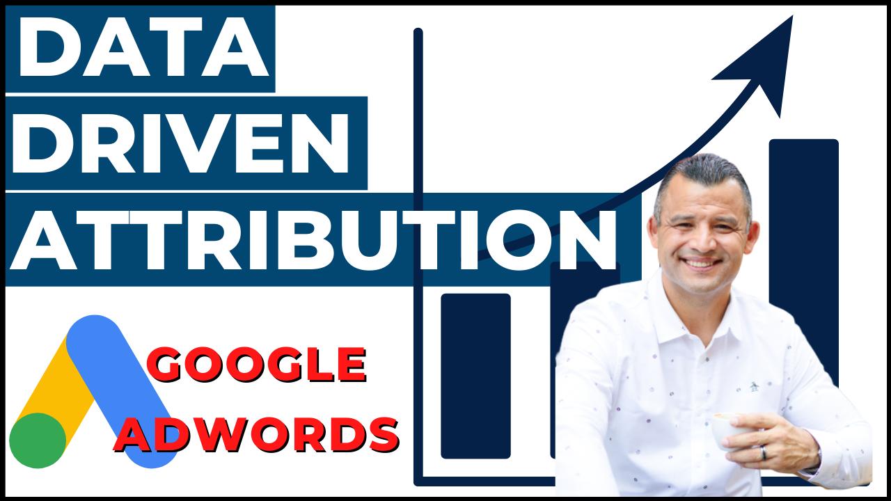 Data Driven Attribution