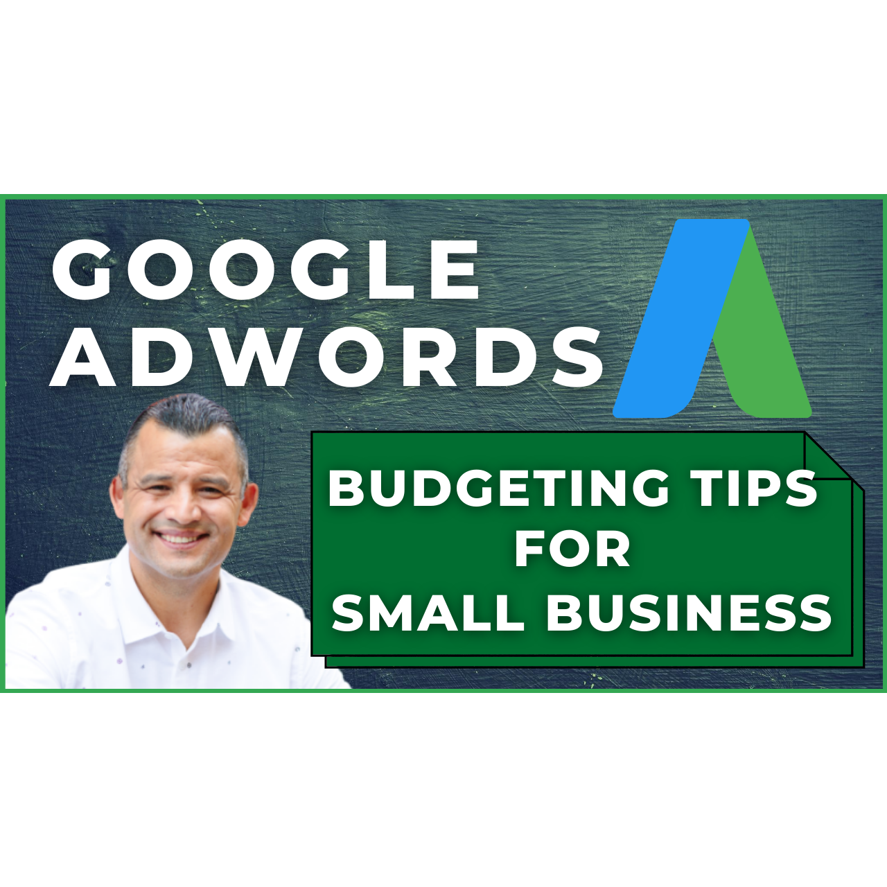 Google Adwords Budget For Small Business