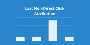Last Non Direct Click Attribution- Google Analytics