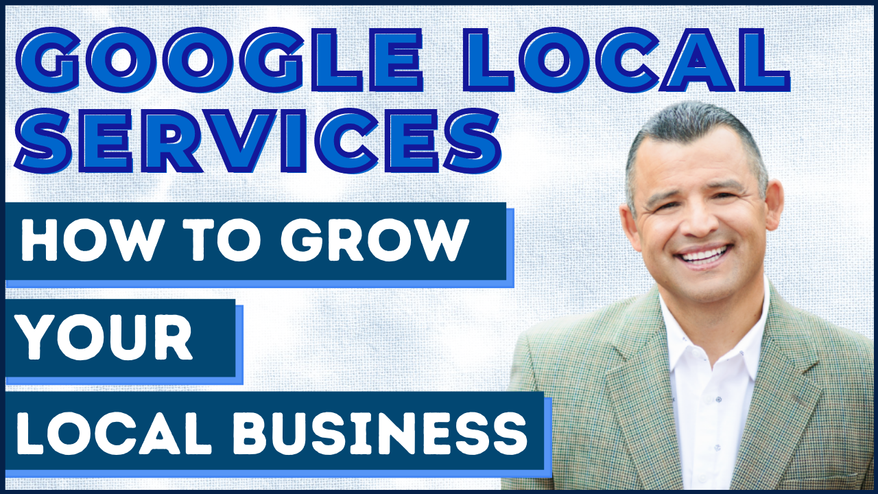 Local Services By Google Ads