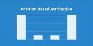 Position Based Attribution- Google Analytics
