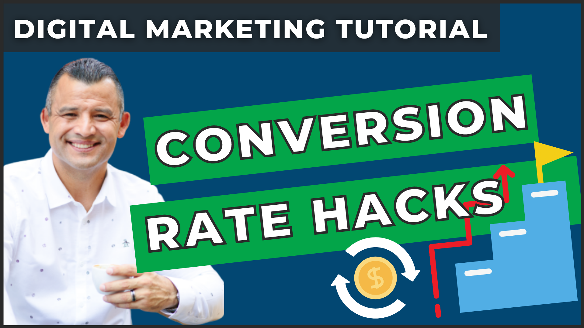 Conversion Optimization Strategy For Your Website