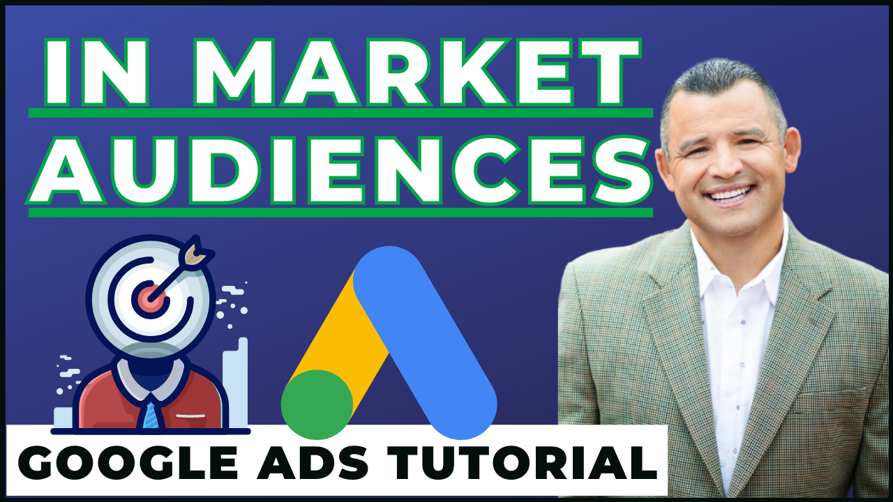 Google Ads In Market Audiences