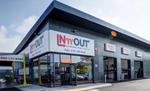 Google Ads Success Stories IN n OUT Case Study