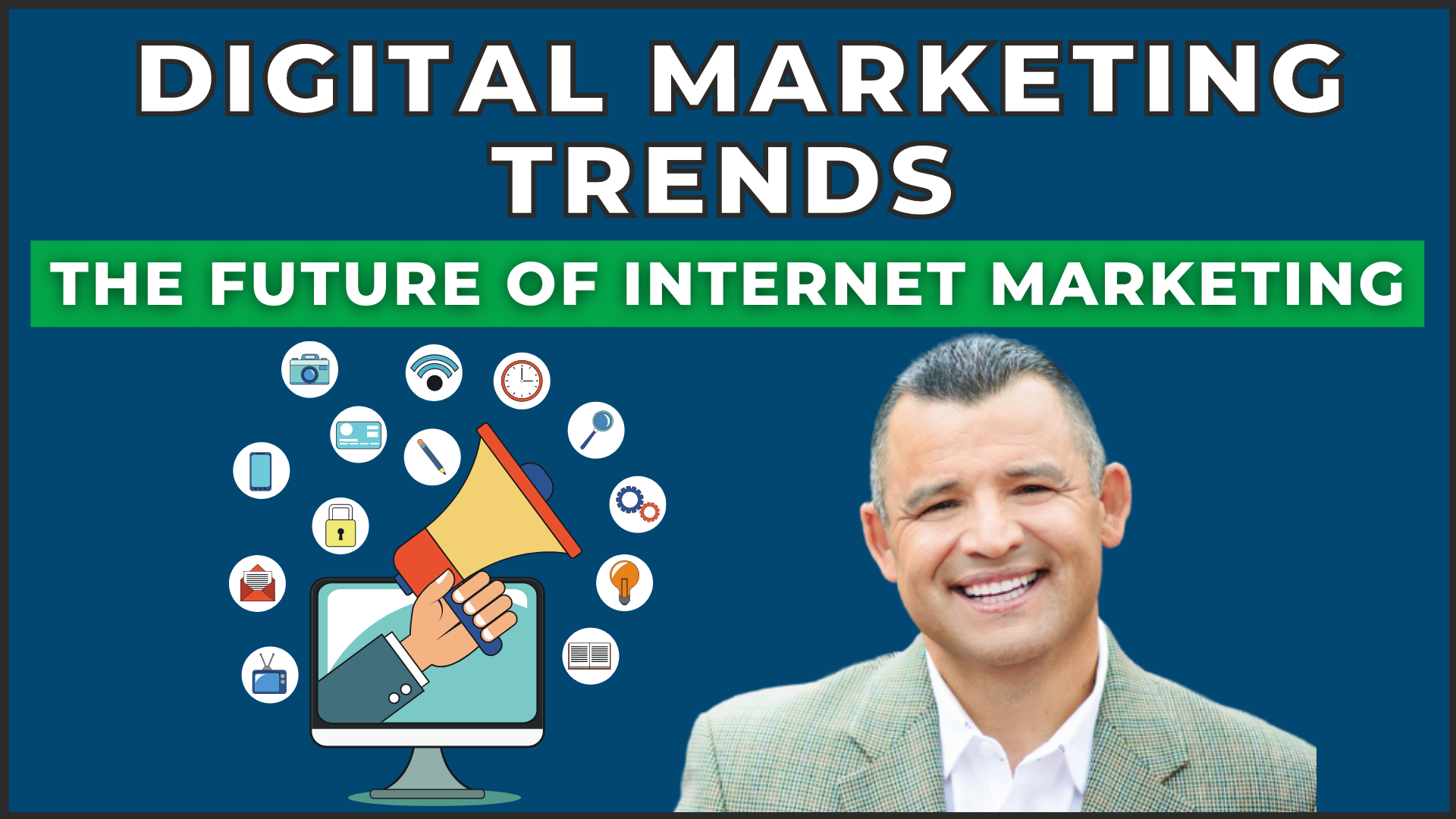 How Digital Marketing Will Change In 2020 And Beyond