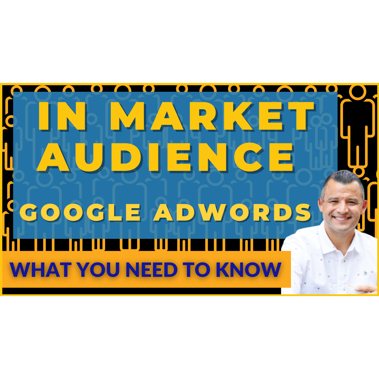 In Market Audience Adwords