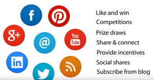 Integrate with social - Email Marketing Best Practices