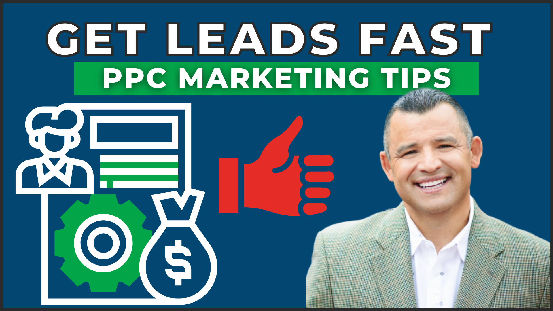 PPC Lead Generation Tips Get Leads Fast