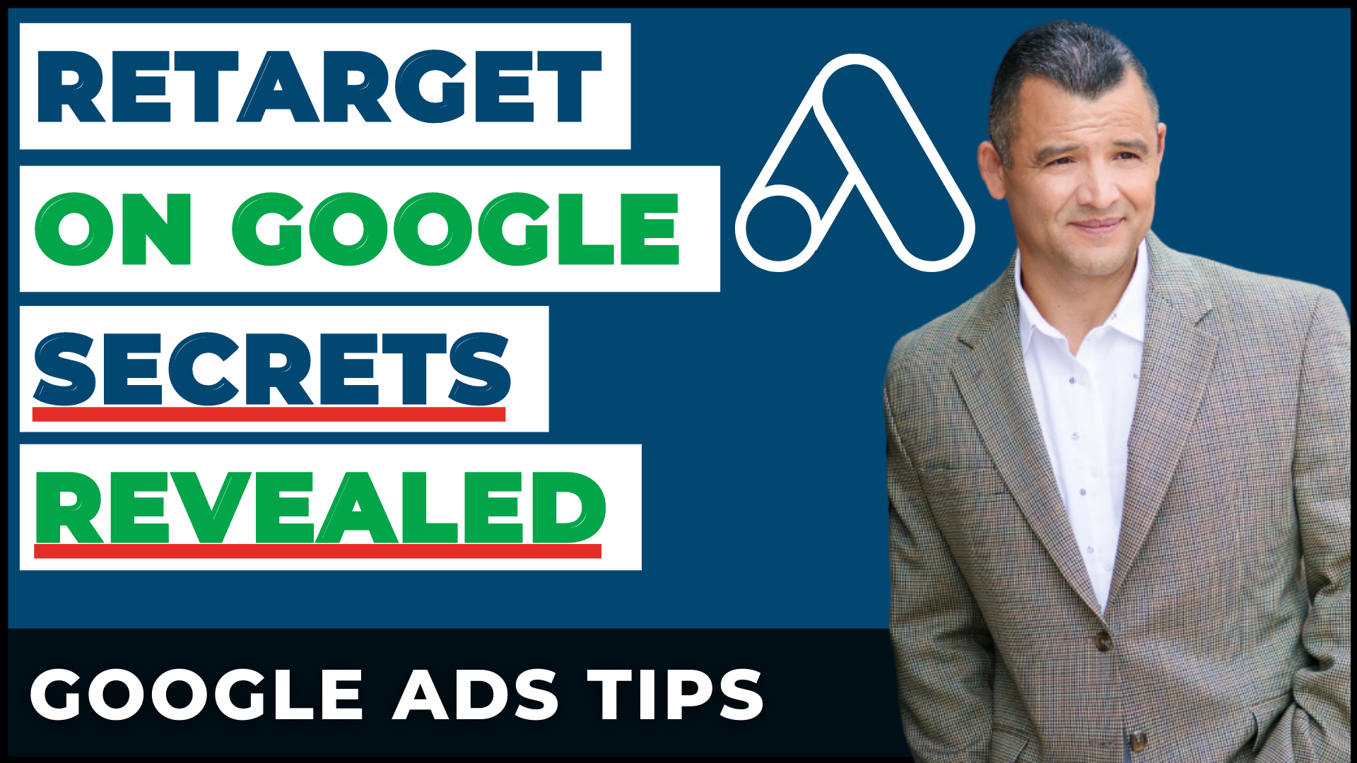 The Secrets On How To Retarget On Google