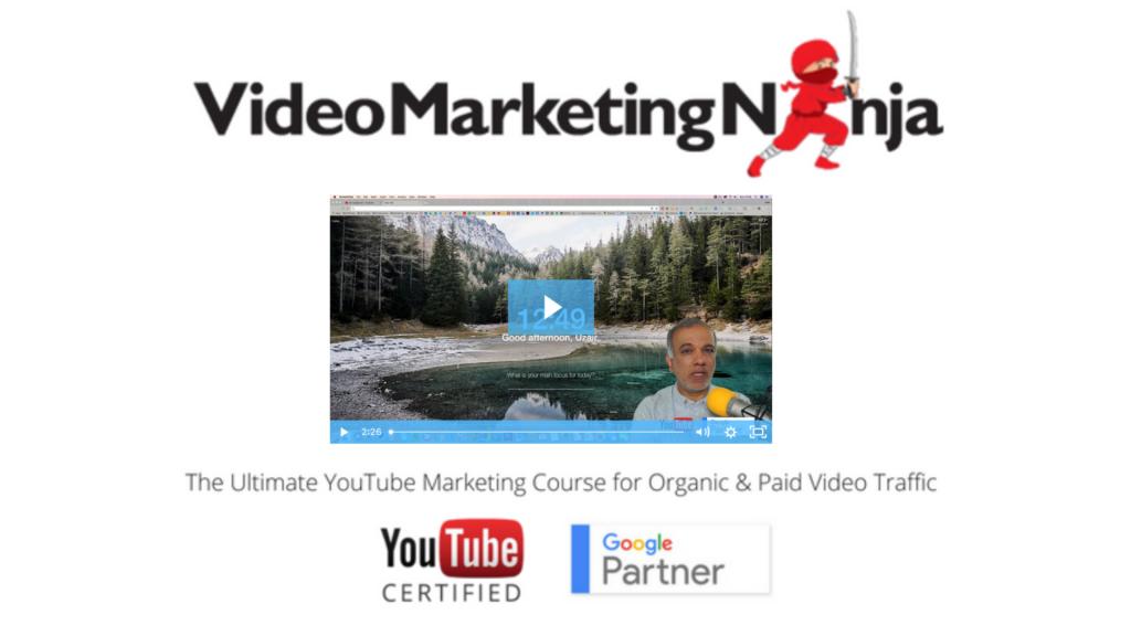 Video Marketing Ninja
