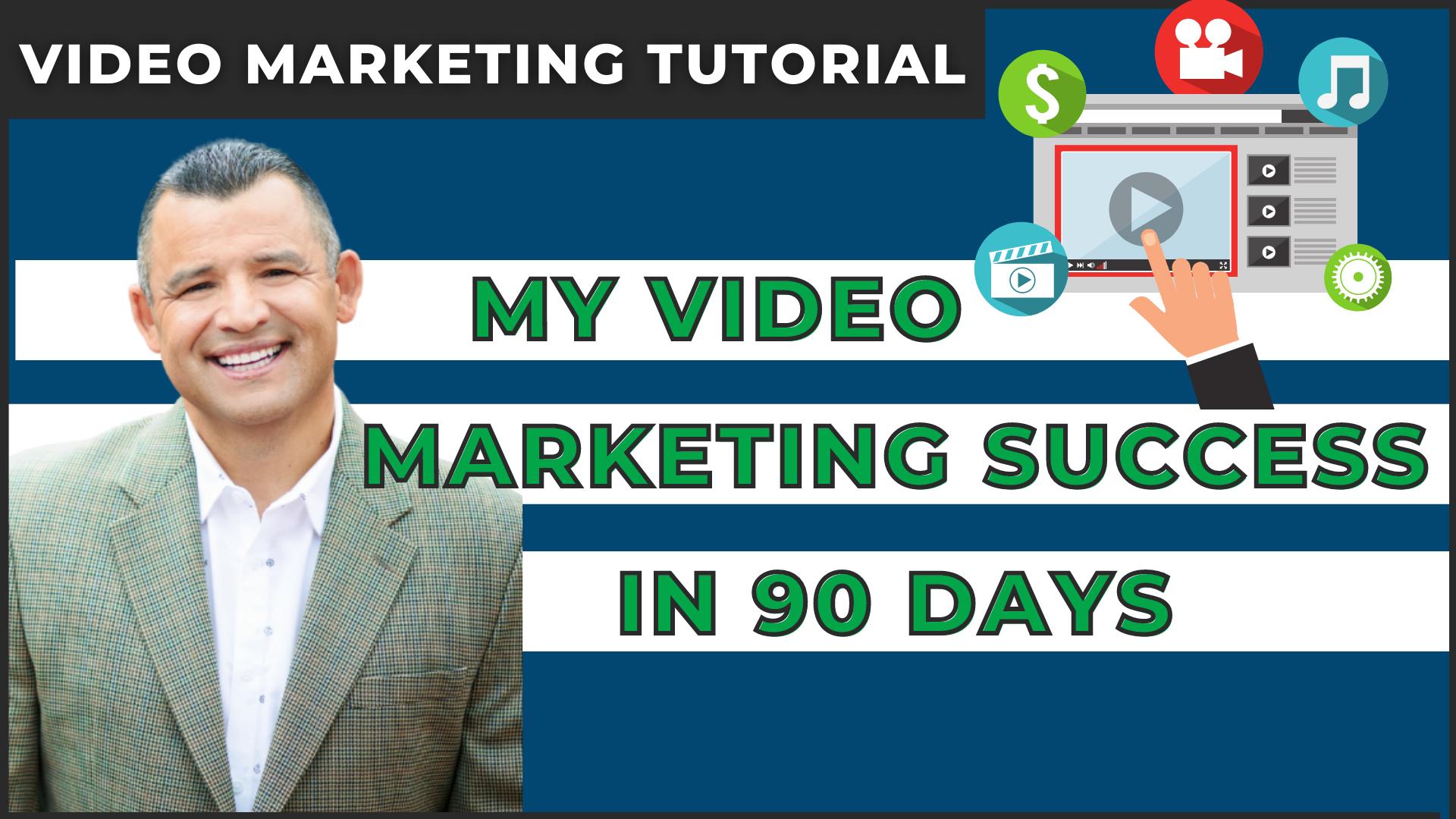 Video Marketing Strategy 90 Day Update