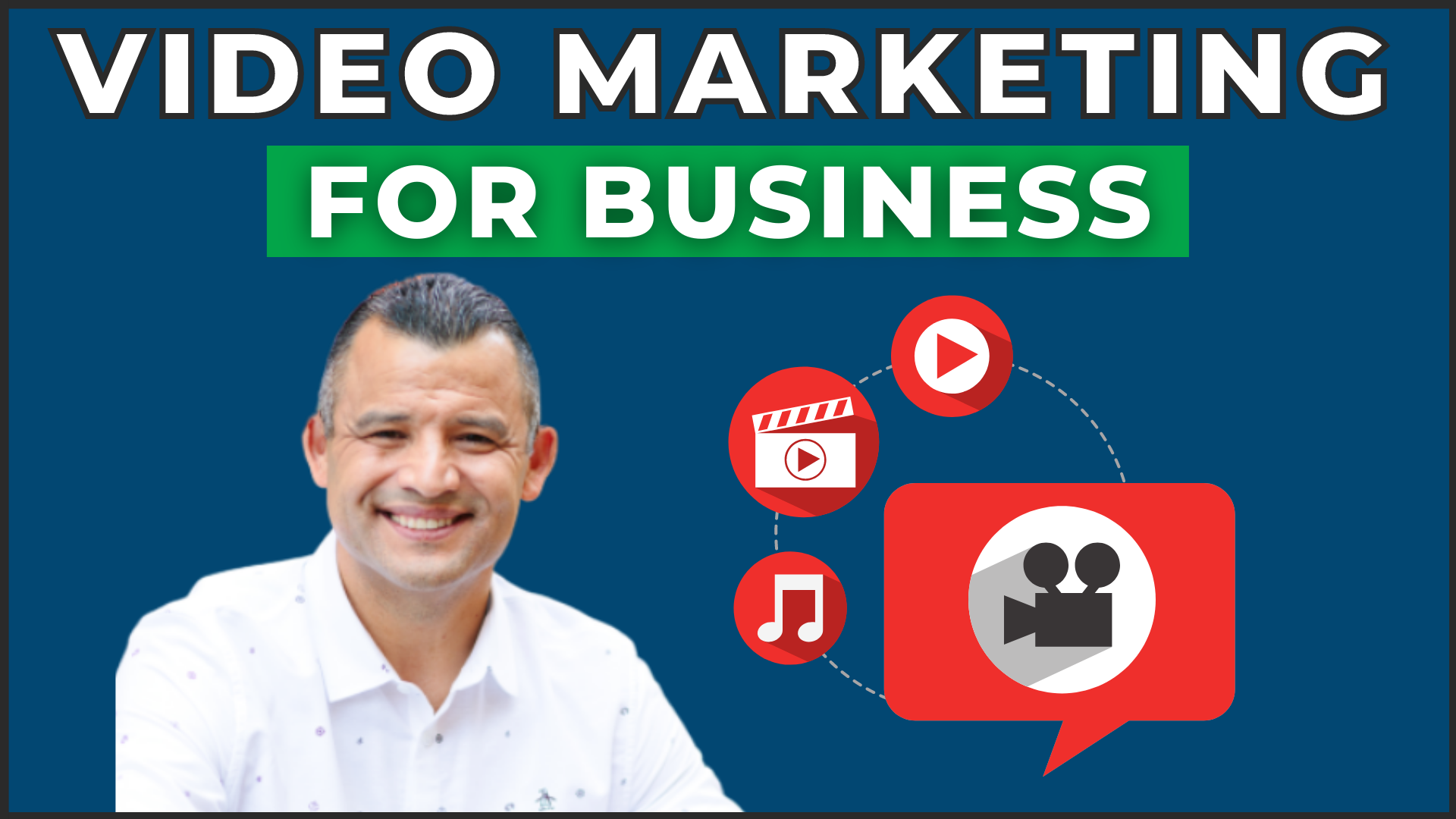 Why Video Marketing Is Important For Your Business