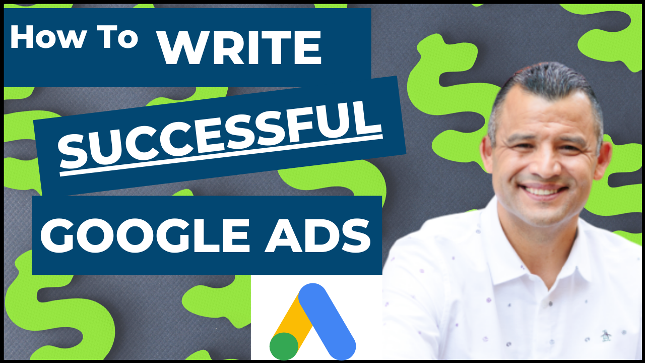 Writing Adwords Ads