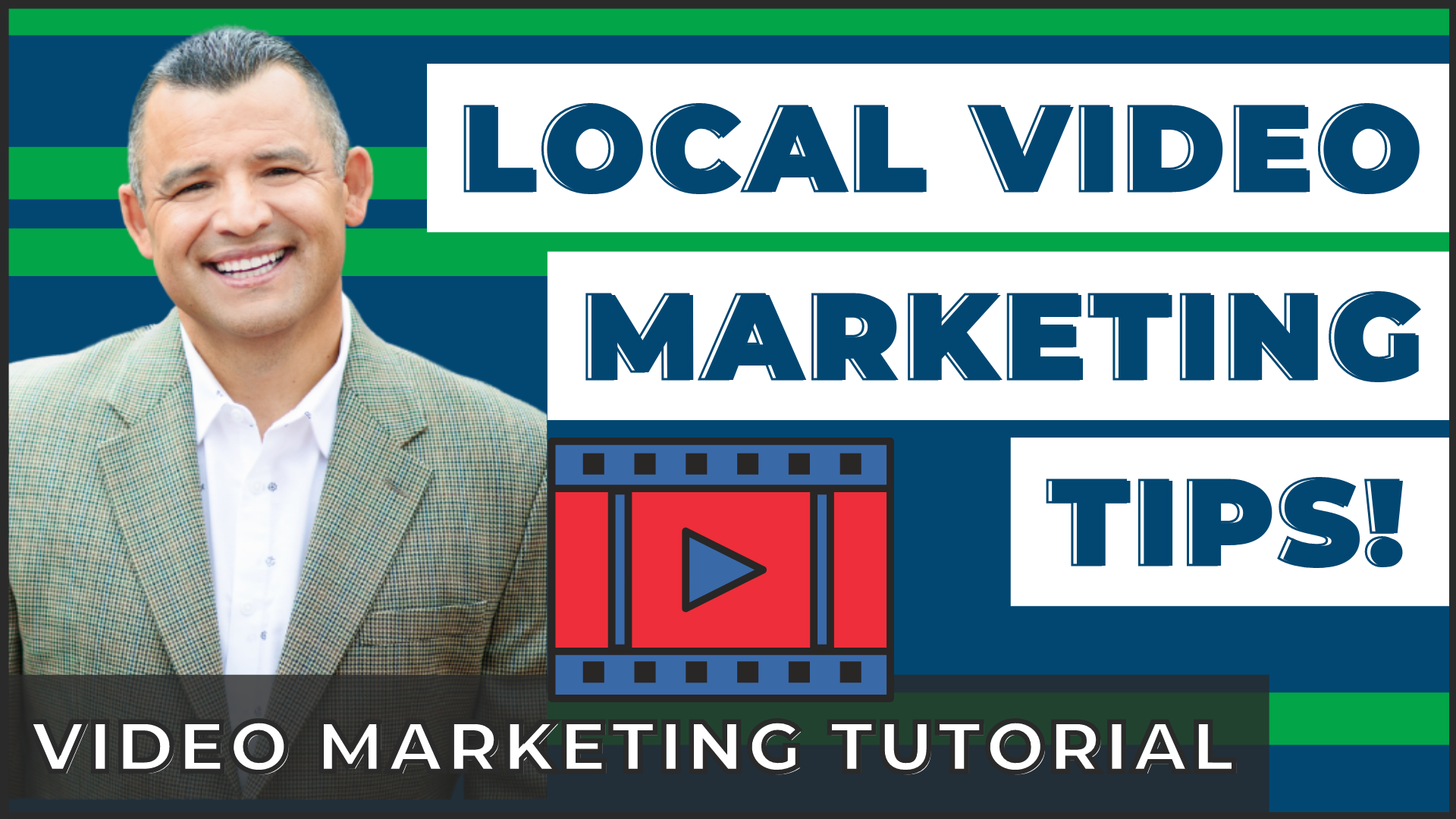 Local Video Marketing Tips