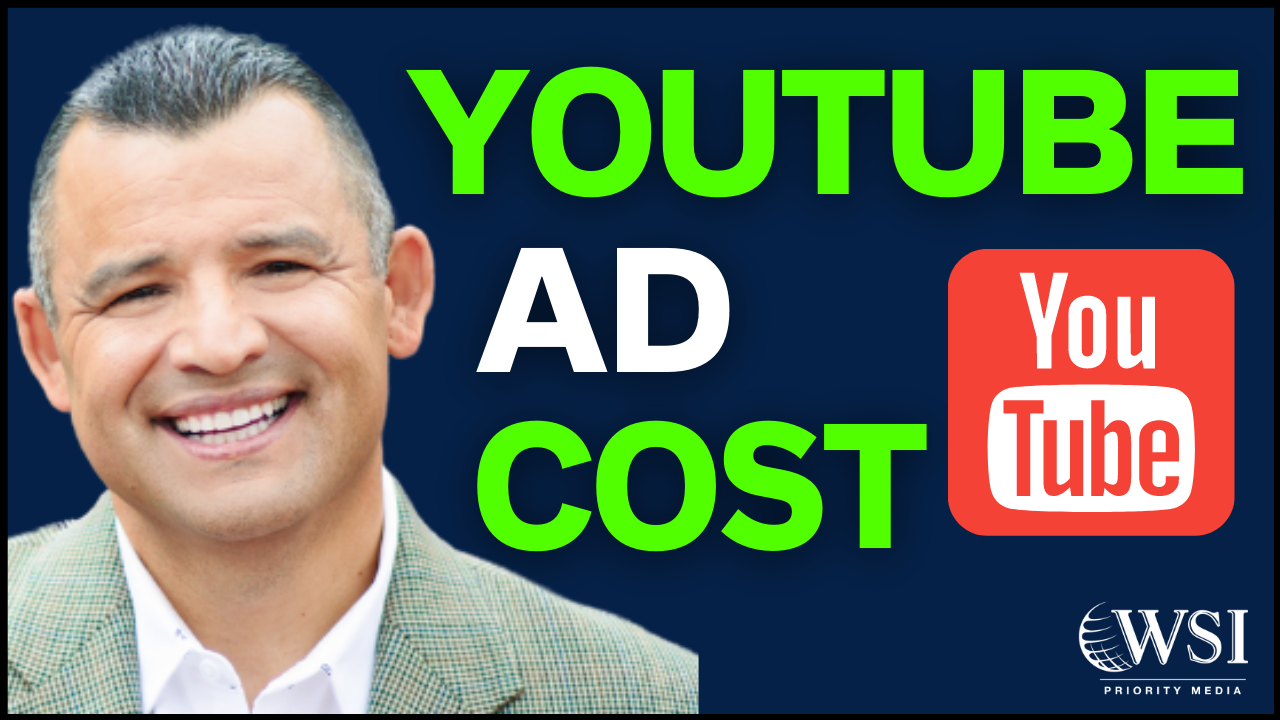 How Much Does Advertising On YouTube Cost