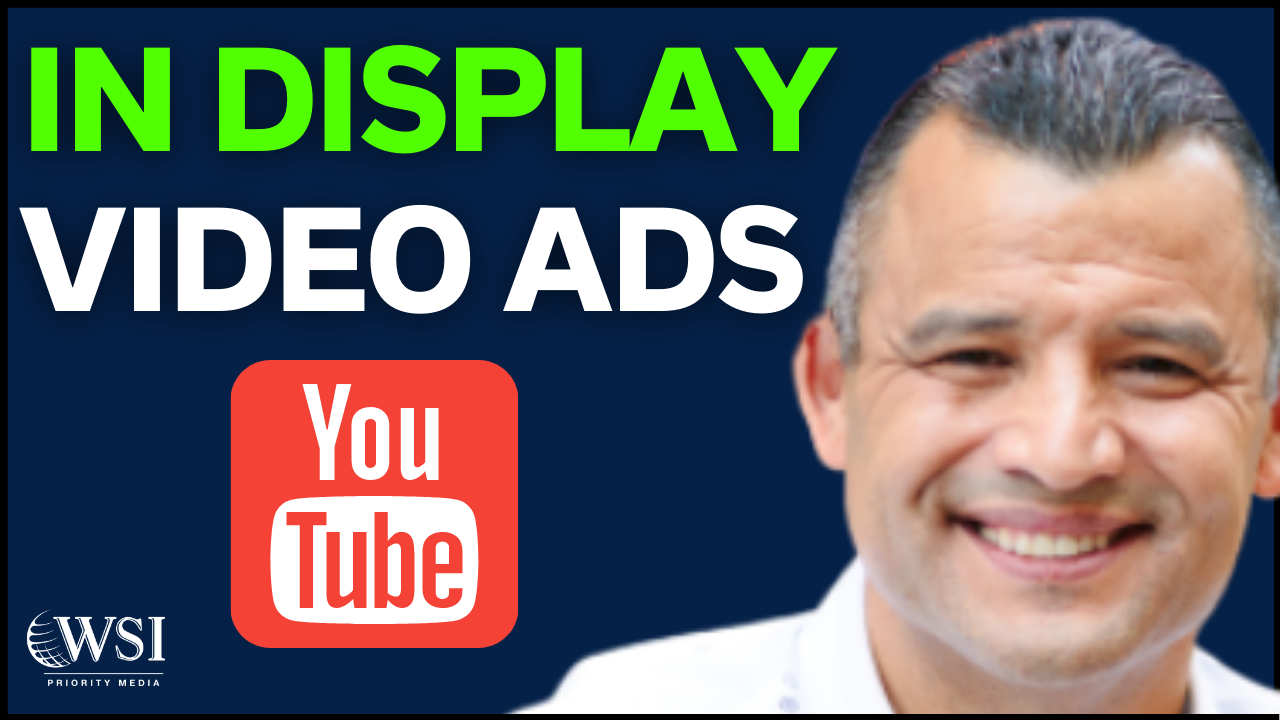 What Are In Display Video Ads And How Do They Work