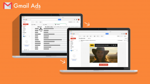 Email Marketing-Gmail ads