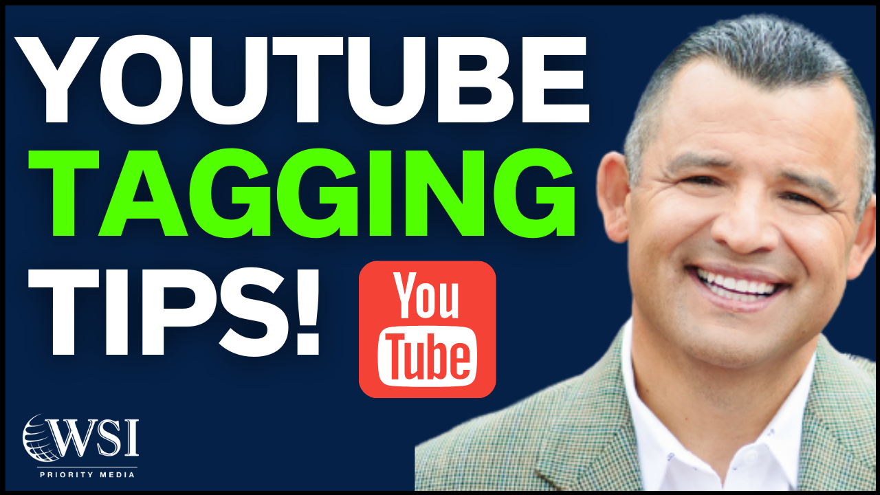 Tips For Tagging YouTube Videos