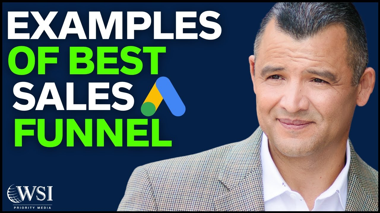 Best Sales Funnel Examples
