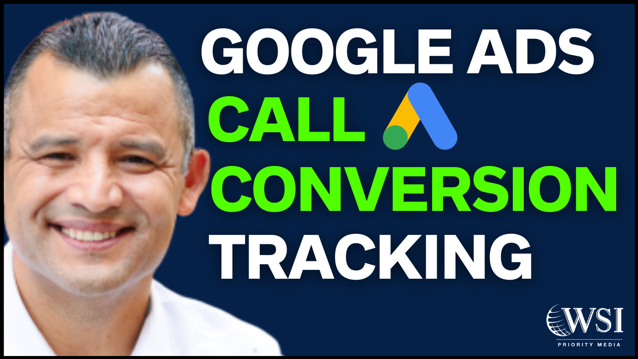 Call Conversion Tracking