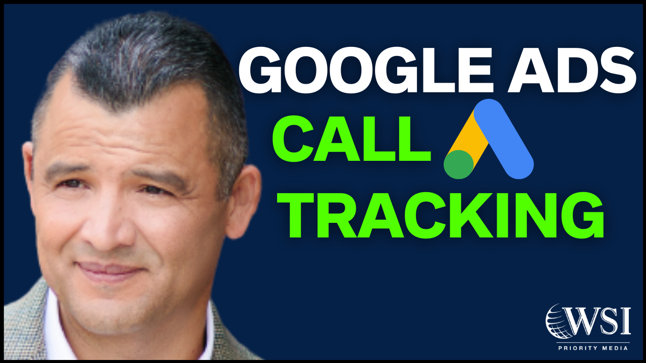 Google Ads Call Tracking