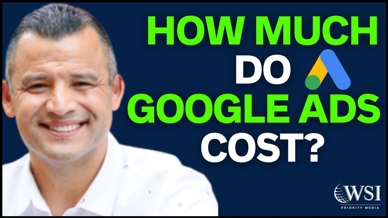 How Much Does Google Adwords Cost