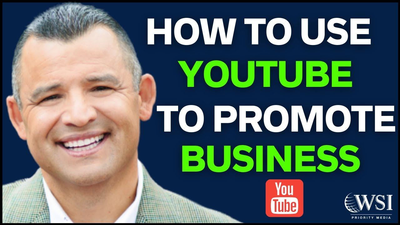 Tips On How To Use YouTube To Market Your Business