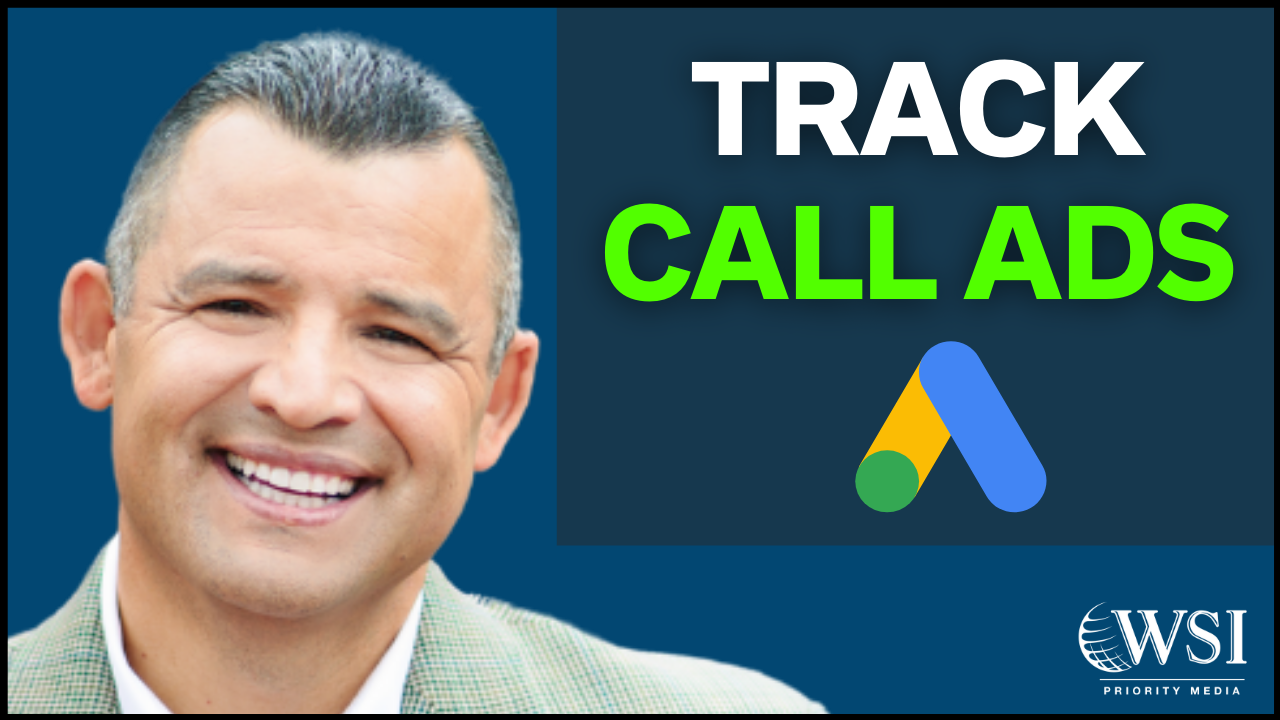 Track Calls From Ads