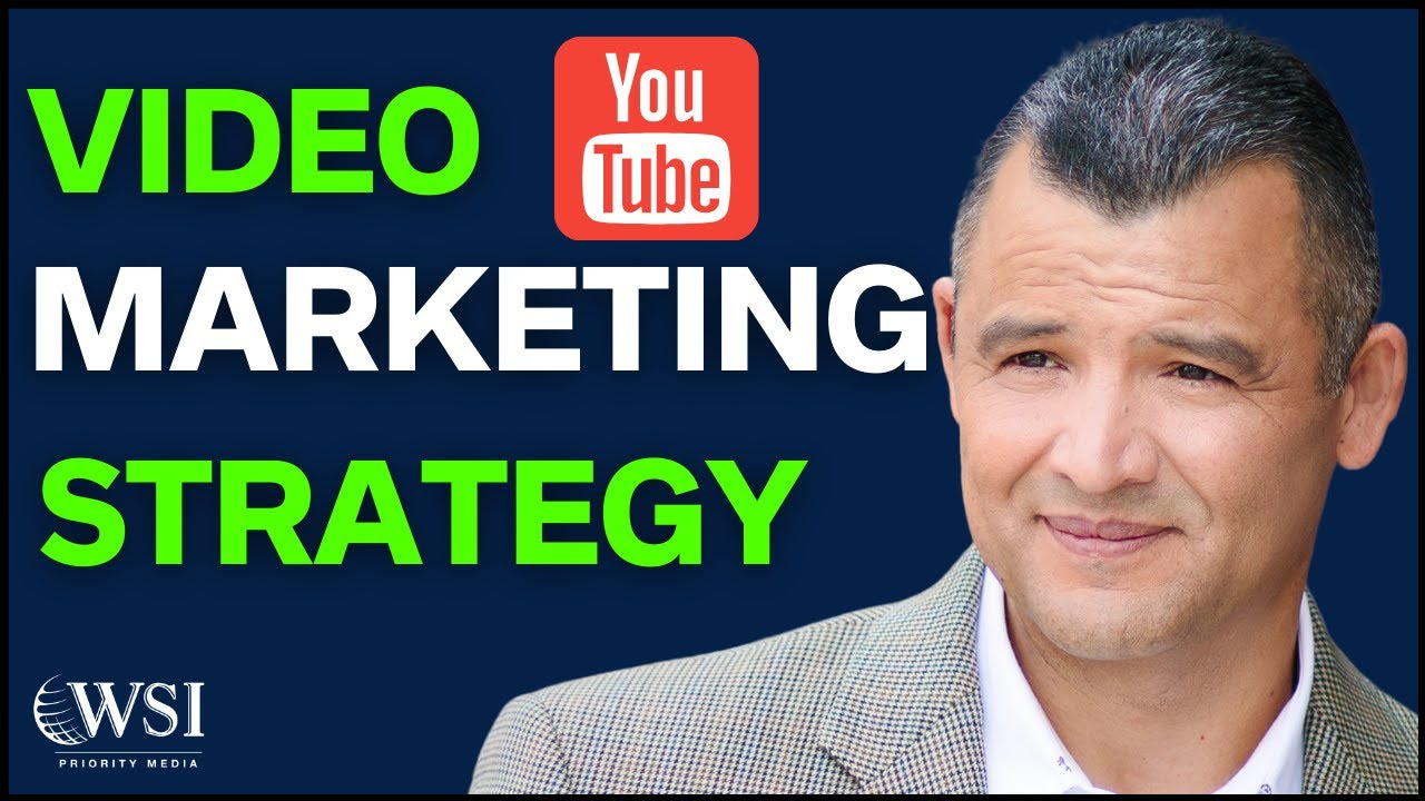 Video Marketing Strategy 2020